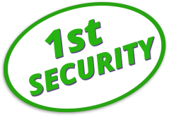 1st Security Manchester | Security Doors Manchester